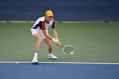 Masters 1000 Indian Wells, Berrettini e Sinner al via in doppio