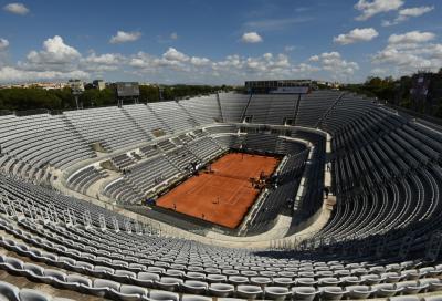 Riforma ATP: dal 2023 gli Internazionali di Roma e altri sei Masters 1000 si giocheranno su 12 giorni