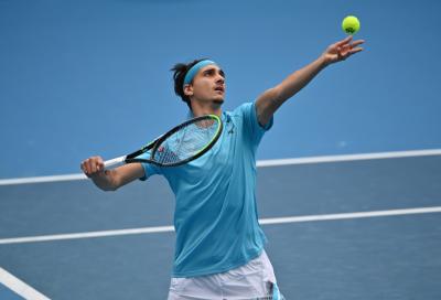 ATP 250 Metz: Lorenzo Sonego sconfitto in rimonta dal giovane danese Holger Rune
