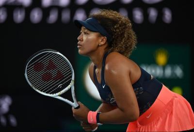 Naomi Osaka non giocherà Indian Wells: stagione finita?