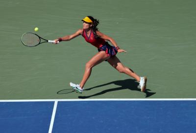 Emma Raducanu rompe la collaborazione con l'allenatore che l'ha accompagnata nella vittoria degli US Open