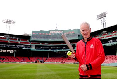 """John McEnroe: """"È un errore far coincidere gli altri tornei con la Laver Cup"""""""