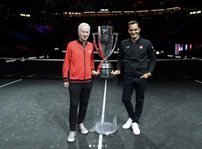 Senza Federer, ma con Berrettini: che Laver Cup sarà?