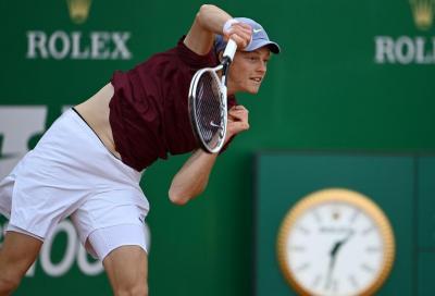 ATP Sofia, il tabellone principale: Sinner numero uno, presenti Musetti e Mager