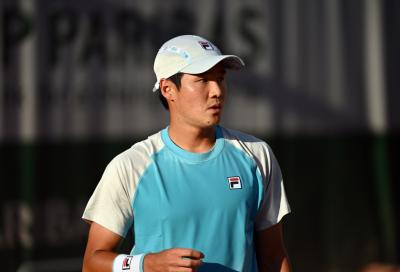 ATP 250 Nur-Sultan: Soonwoo Kwon trionfa su James Duckworth e conquista il titolo