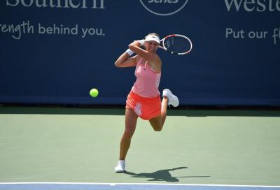Ostrava Open, il nome della campionessa è Anett Kontaveit