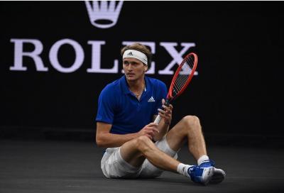 Race to Turin: Zverev stacca il pass per le Nitto ATP Finals, Hurkacz ottavo