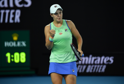 WTA: arriva la rinuncia di Ashleigh Barty al 1000 di Indian Wells