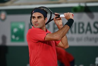 Roger Federer a tutto tondo: