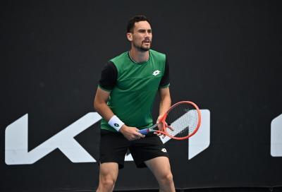 ATP Sofia, troppo Monfils per Mager: il francese passa in meno di un'ora