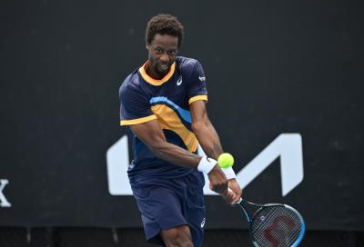 ATP 250 Sofia: Gael Monfils supera Marcos Giron e torna in finale dopo 20 mesi