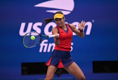 Tabellone WTA 1000 Indian Wells: Giorgi testa di serie, Raducanu torna in campo