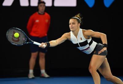 """Maria Sakkari: """"WTA Finals? Qualificarmi sarebbe il più grande traguardo della mia carriera"""""""