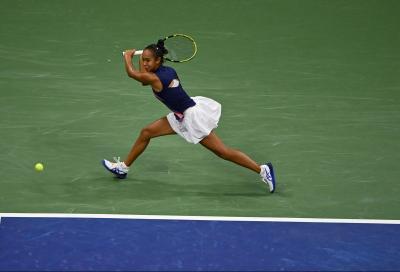 WTA 1000 Indian Wells, pioggia di stelle: perdono Swiatek, Svitolina e Fernandez
