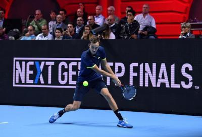 Next Gen ATP Finals: fra presente di qualità e futuro incerto