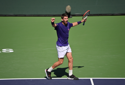 Masters 1000 Indian Wells, troppi errori per Grigor Dimitrov: Cameron Norrie approda in finale