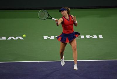 WTA 1000 Indian Wells, splendida Paula Badosa! Azarenka battuta al termine di una finale thriller