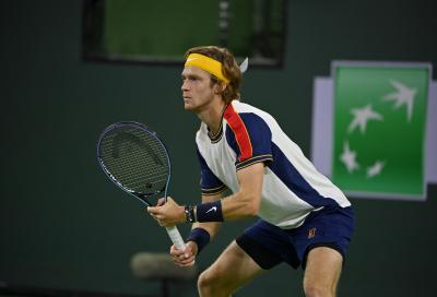 Race to Turin: Rublev stacca il pass per le Nitto ATP Finals, Norrie decimo