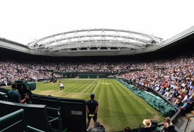 Wimbledon, il programma della 135esima edizione dei Championships
