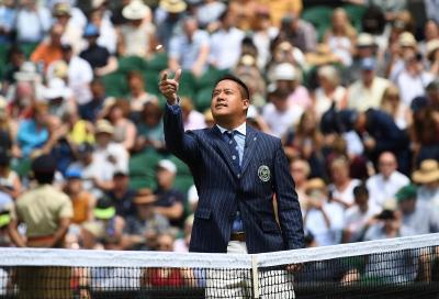 Wimbledon, fra innovazione (tanta) e tradizione (sempre meno)