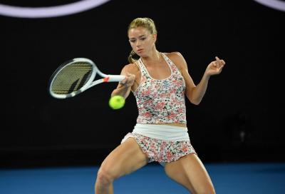 WTA Courmayeur, il tabellone principale: Jabeur e Giorgi guidano il seeding
