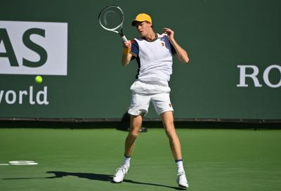 ATP 250 Anversa, Jannik Sinner conquista il quarto titolo del 2021: è record per il tennis italiano