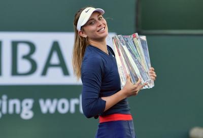 Race to Guadalajara: Sakkari, Swiatek, Muguruza e Badosa si qualificano per le Akron WTA Finals