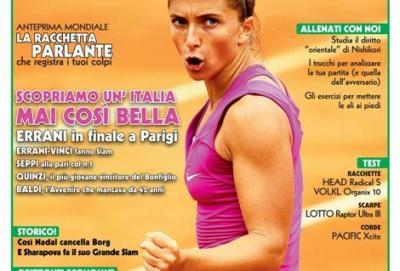 La rivista in edicola LUGLIO 2012