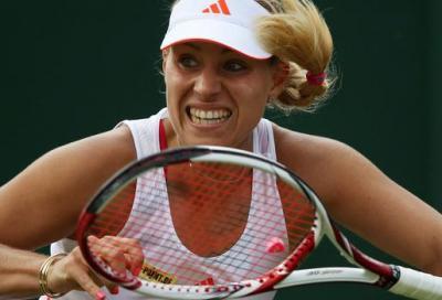 Clijsters ko, Serena e Azarenka avanti