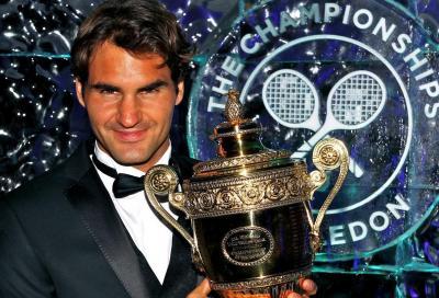 Ranking: Federer e Azarenka in vetta