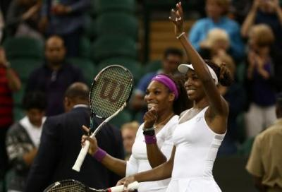 "Serena Williams: ""I miei due Wimbledon"""