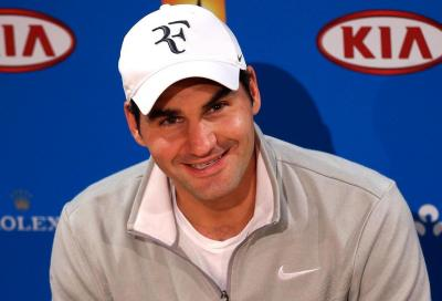 Buon Compleanno Roger