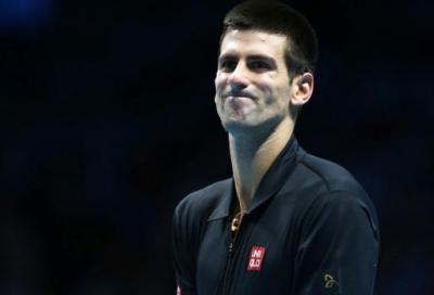 Djokovic show: esibizioni e imitazioni