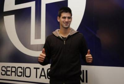 Sergio Tacchini abbandona l'Italia