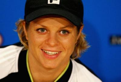 Clijsters, l'addio ufficiale
