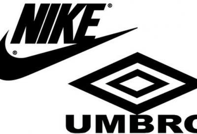 "Nike ""molla"" Umbro"
