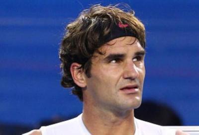 """Federer: """"Tomic è molto migliorato ma..."""""""