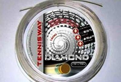 Tecnico: corde TW diamond