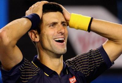 Djokovic sesto sigillo