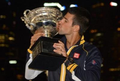 """Djokovic: """"Voglio godermi questa vittoria!"""""""