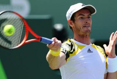 Murray, il grande equilibrio