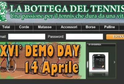 A Milano una domenica per provare racchette