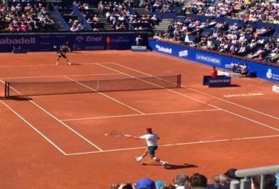 Atp Barcellona: Nadal ok, Ferrer cade con Tursunov