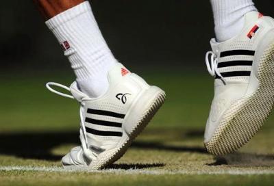 Scarpe irregolari? Anche Djokovic sotto accusa