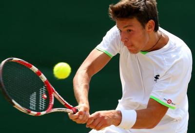 Quinzi campione juniores di Wimbledon