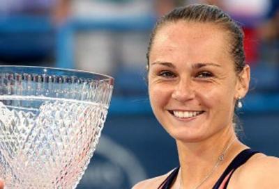 Rybarikova, bis a sorpresa a Washington
