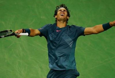 Nadal supererà Federer?