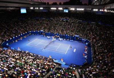 Australian Open, assegno da 33 milioni