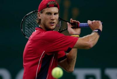 Seppi out, Kukushkin in finale