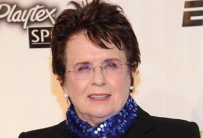 Obama sceglie Billie Jean King per Sochi